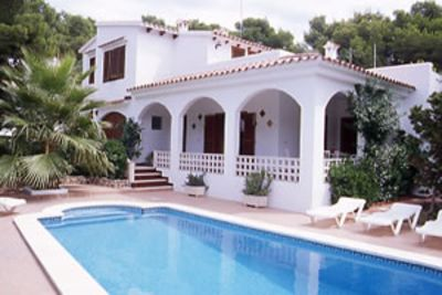 Photo for Villa with Private Pool, Tranquil Location