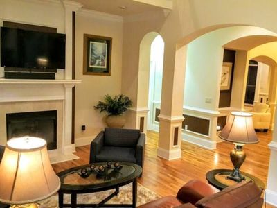 Photo for Atlanta's Luxury Living At It's Best!!