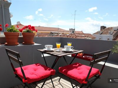 Photo for Friendly Rentals Terrace Luz