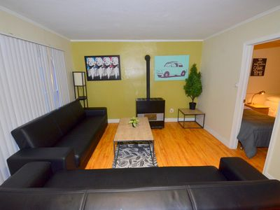 Photo for Hollywood Moonlight Townhome W/ Amazon Firestick (Netflix)