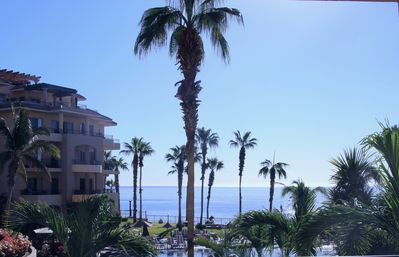 Photo for Amazing location-within 4 Villas from the Ocean-Overlooking Pool Area & Beach