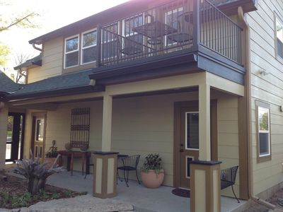 Photo for 1BR House Vacation Rental in Colorado Springs, Colorado