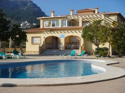 Photo for CANADA BUNGALOWS (CALPE)