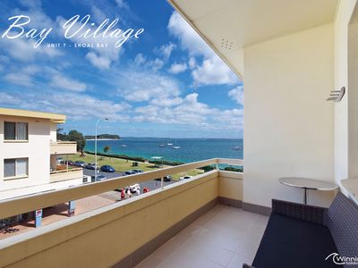 Photo for Shoal Bay Road, Bay Village, Unit 07, 47