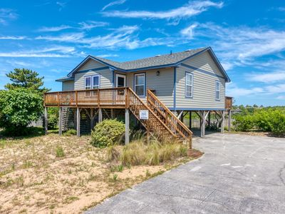 Photo for 421 - Nags Head Home with Water Views, Spacious Interior, and Minutes from the Ocean!