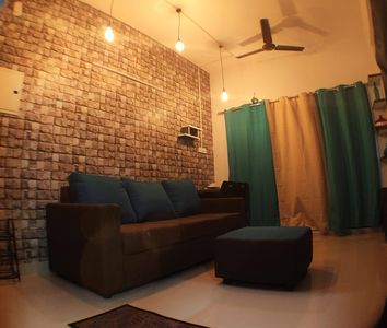 Photo for ♥IT Hub♥FAST WIFI♥OMR♥TV♥LakeView♥Cute♥Couple Friendly♥LongStays♥5☆ Condo֎۞۩ᴥ★