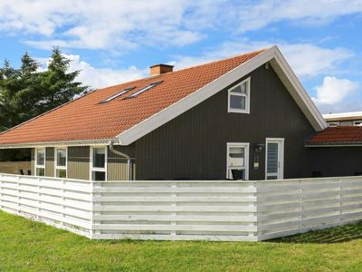 Photo for Vacation home Vorupør in Thisted - 8 persons, 3 bedrooms