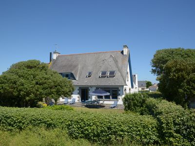 Photo for 4BR House Vacation Rental in Guilvinec, Bretagne