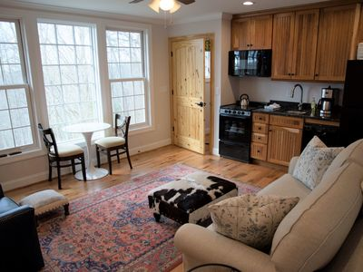 Photo for New Listing! Mountaintop Beauty--Downtown in 5 minutes