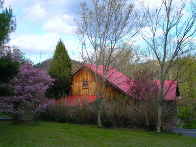 Photo for Sweet Dreams Cabin