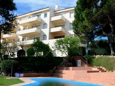 Photo for 2 bedroom accommodation in L Escala