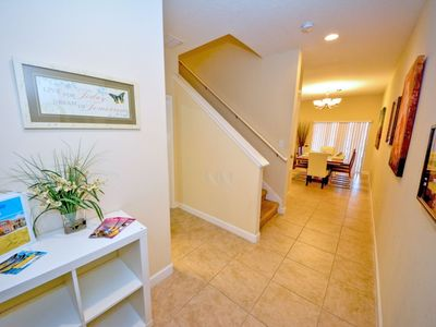 Photo for House in Kissimmee with Air conditioning, Parking (669794)