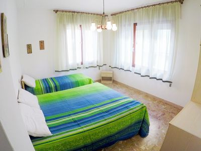 Photo for Great Apartment 20 meters to the Beach - Beach Place and Amenities Included