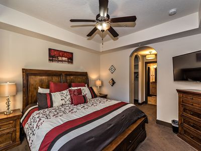 Photo for 3BR Condo Vacation Rental in Saint George, Utah