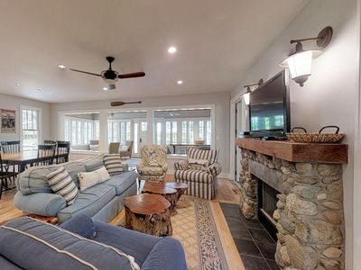 Photo for 6BR House Vacation Rental in New Buffalo, Michigan