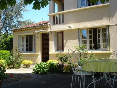 Photo for House Vacation Rental in Beaucaire, Pays d'Armagnac