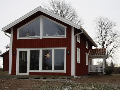 Timbercottage, newly renovated and expanded in 2018