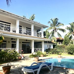 Photo for CasaZee, luxury ocean-view villa with private pool near Cabarete!