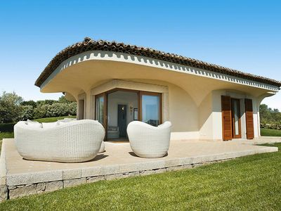 Photo for Holiday residence Le Ville le Saline, Palau  in Gallura - 6 persons, 2 bedrooms