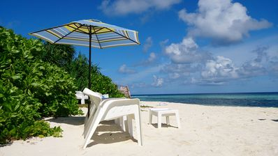 Photo for Aloha Rasdhoo, located 5 minutes walk away from the private beach.