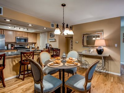 Great Space to Dine and Entertain