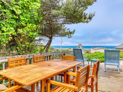 Photo for 2BR Apartment Vacation Rental in Florence, Oregon
