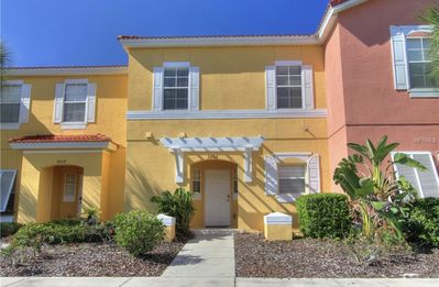 Photo for Beautiful town house in paradise near Disney!!!
