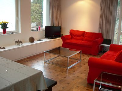 Photo for Charming house available for Short-term rental in Brussels