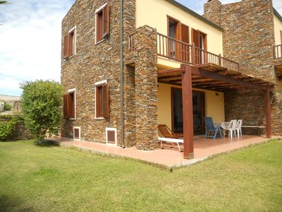 Photo for Villa ideal for summer holidays for six.