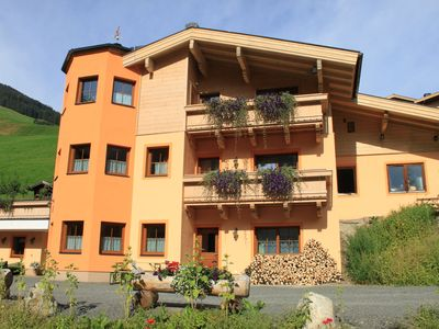 Photo for Luxurious Holiday Home in Saalbach-Hinterglemm with Sauna