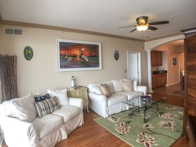 4 bedroom accommodation in Gulfport