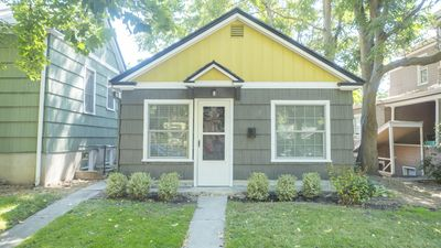 Residential North End location, within walking distance to downtown Boise.