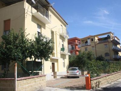Photo for Holiday apartment Lamezia Terme for 4 persons with 2 bedrooms - Penthouse holiday apartment