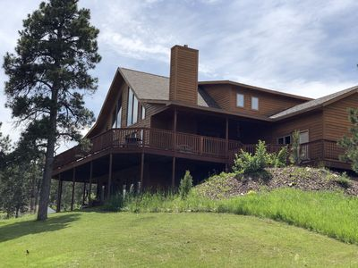 Black Hills Home ~ In A Central Location And Easy Access To All Of The Hills!