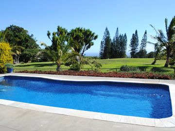 Luxury, pool, 3 Bed, 2 Bth, call to 150 countries, 300Mbps web, 300 channels