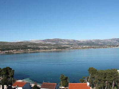 Photo for Apartment Ante  A2(2+2)  - Trogir, Riviera Trogir, Croatia