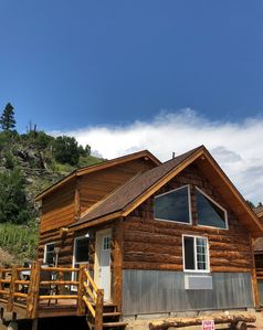Photo for Big Mountain Cabins - A Modern Rustic Experience - New in 2018, Sleeps 2 to 6