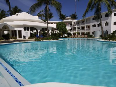 Photo for 1BR Apartment Vacation Rental in Cabarete, Puerto Plata