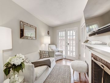 Newly renovated Gem of a Georgetown Home