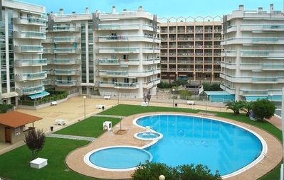 Photo for 2 bedroom accommodation in Salou