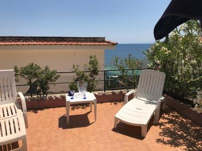 Photo for Holiday house Santa Flavia for 4 persons with 2 bedrooms - Holiday house