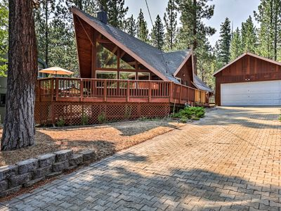 Photo for Private South Lake Tahoe House 7 Mins to Heavenly!