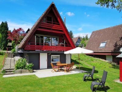 Photo for Vacation home Svea (ILS206) in Illmensee - 4 persons, 2 bedrooms