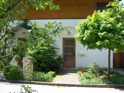 Photo for Semidetached house  in the south of Salzburg for a 2-4 month stay