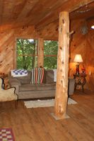 Photo for 1BR Cabin Vacation Rental in Hart, Michigan