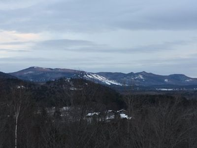 Photo for Bartlett North Conway and Jackson Glen area Vacation Home