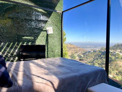 Photo for Sky Bubble Suite in Hollywood Hills