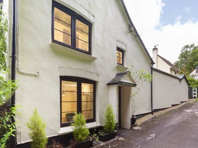 Photo for Woodside Cottage, Hawkcombe - Porlock