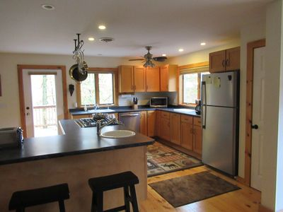 Photo for Updated home 3 MIN TO PICO skiing. 15 MIN TO Killington Mtn. LOCATION!!