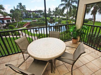 Updated and Attractive, Two Bedroom Condo with Gulf Views - Pointe Santo A23